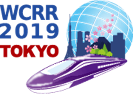 """Optimising the next day planning"" at the World Congress on Railway Research, Tokyo"